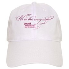 YTN_BeautyBeast_tshirt_Back Cap