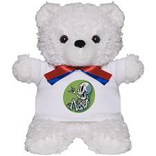 Zombaby Teddy Bear