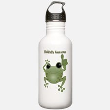 Toadally Awesome! Water Bottle