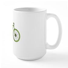 Olive Hardtail Mug