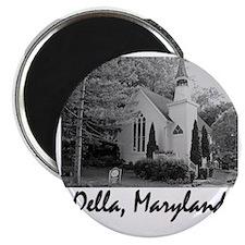 Oella, Maryland Magnet