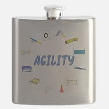 AgilityEquip_Circle Flask