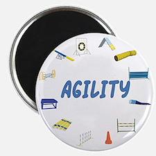 AgilityEquip_Circle Magnet