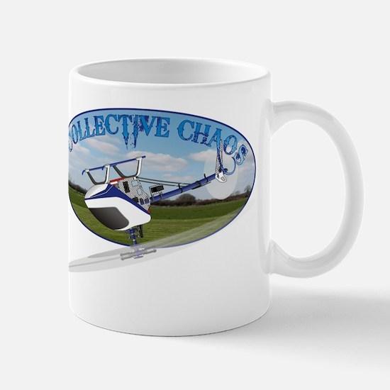 CollectiveChaosFin Mug