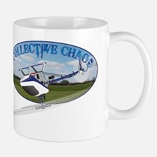 CollectiveChaosFin Small Small Mug