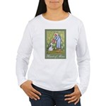 Heart of Mine Women's Long Sleeve T-Shirt