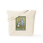 Heart of Mine Tote Bag