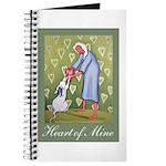 Heart of Mine Journal