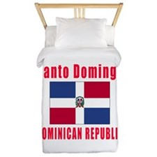 Santo Domingo Dominican Republic Designs Twin Duve