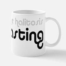 halitosisT Mug