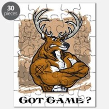got game Puzzle