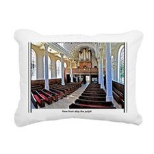 Z-StMaryAldermanberry Fm Rectangular Canvas Pillow
