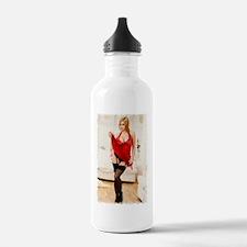 yujyukjyik Water Bottle