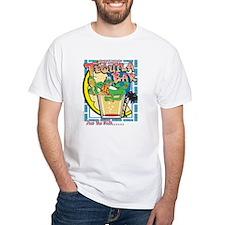 Gecko Charlies Margarita bar Shirt