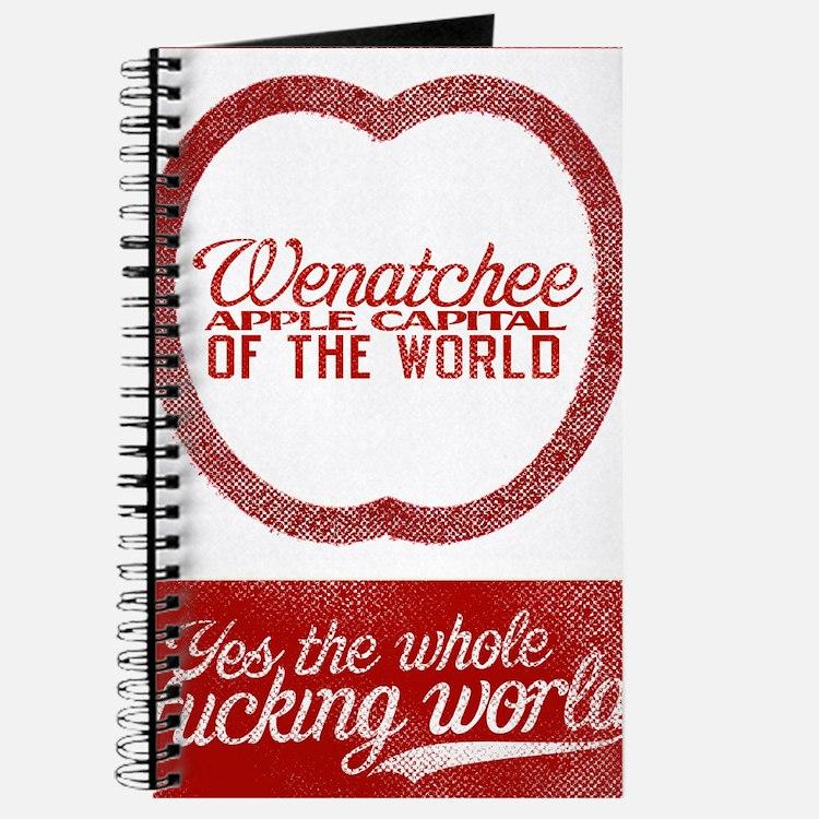 wenatchee Journal