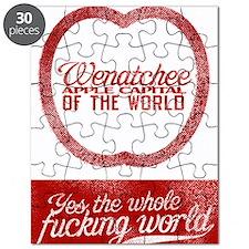 wenatchee Puzzle
