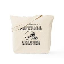 2-footballT Tote Bag