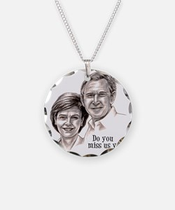 George  Laura 2 Necklace
