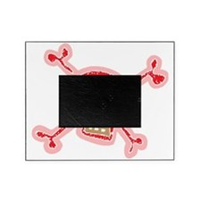 red bones Picture Frame