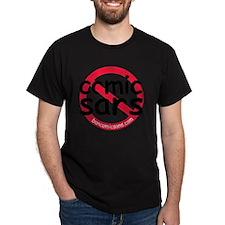 nocomicsans T-Shirt