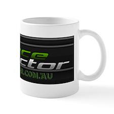 4-Web Site Mug