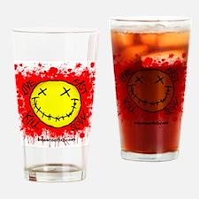 Live Fast Kill Slow Shirt Drinking Glass