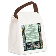 2-January11 Canvas Lunch Bag