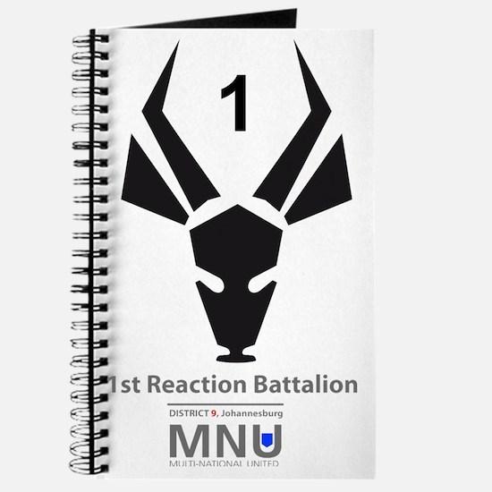 T-shirt-1st-reacion Journal