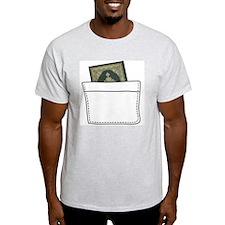 2-quran_in_pocket T-Shirt