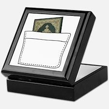 2-quran_in_pocket Keepsake Box