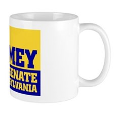 toomey_yard_sign Mug