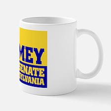 toomey_yard_sign Small Small Mug