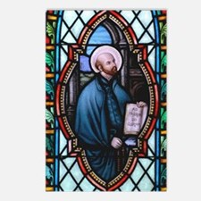 St Ignatius Loyola Postcards (Package of 8)