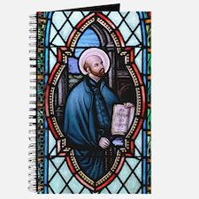 St Ignatius Loyola Journal