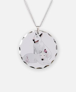 SoliOzzy_trans Necklace Circle Charm