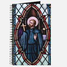 St Francis Xavier Journal