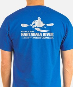 Paddle The Nantahala T-Shirt