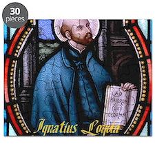 St Ignatius Loyola Puzzle