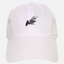 pigeon fly to love joy peace Hat