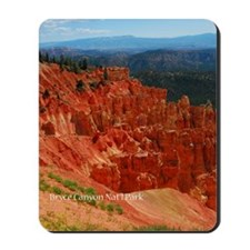 Bryce Canyon National Park Mousepad