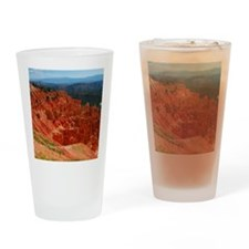 Bryce Canyon National Park Drinking Glass