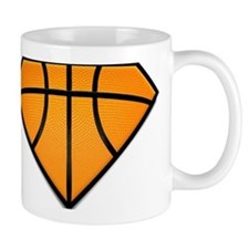 Super_basketball Mug