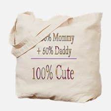 Infant and Toddler Tote Bag