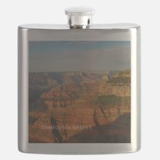 Grand Canyon Flask