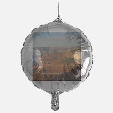 Grand Canyon Balloon