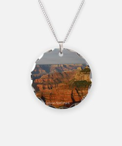 Grand Canyon Necklace