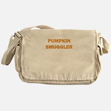 PUMPKIN SMUGGLER Messenger Bag