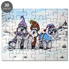 Christmas 8x12 Puzzle