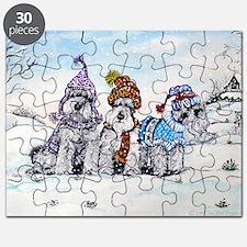Christmas 8x12 Puzzle
