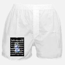 Beethoven Boxer Shorts